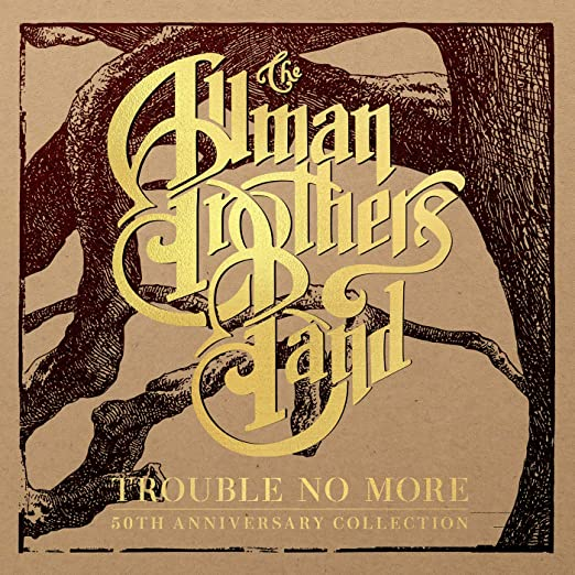 Trouble No More: 50th Anniversary Collection [5-CD Box Set]