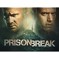 Prison Break - Staffel 5 [dt./OV]