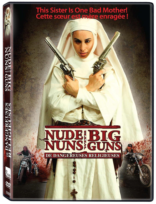 Cartel de Nude Nuns With Big Guns - Foto 2 sobre 2