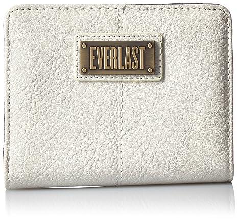 EVERLAST (Everlast) EV003 - Cartera para hombre Negro Negro