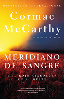 Meridiano de sangre (Spanish Edition)