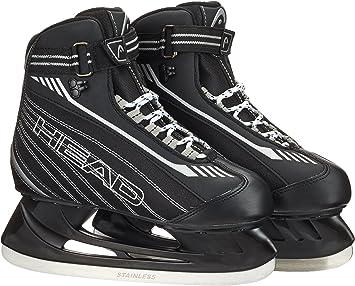 Head EVO Schlittschuihe Eishockey Skates für Damen und Herren