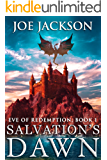 Salvation's Dawn (Eve of Redemption Book 1) (English Edition)