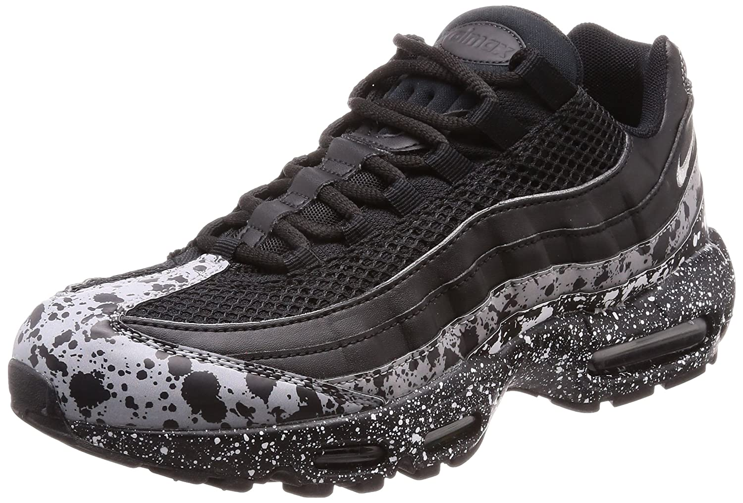 NIKE WMNS Air Max 95 Se Womens 918413-003  Amazon.co.uk  Shoes   Bags 4b2650007