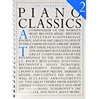 The Library Of Piano Classics Book 2 (Library