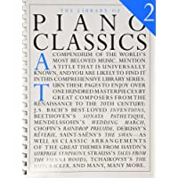 Library of Piano Classics 2: Piano Solo