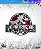 Jurassic Park Premium Collection [Blu-ray + UV Copy] [1993] [Region Free]