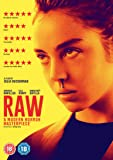 RAW DVD + digital download [Reino Unido]