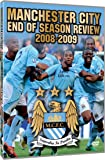 Manchester City: End Of Season Review 2008/2009 [DVD]