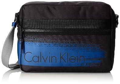 Jeans Homme Klein Noir Sacs Bandoulière K50k501093 Calvin qw6xOS5S