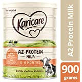 Karicare A2 Protein Milk 1 Infant Formula for Birth to 6 Months Babies