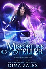 Misfortune Teller (Sasha Urban Series Book 2) Kindle Edition