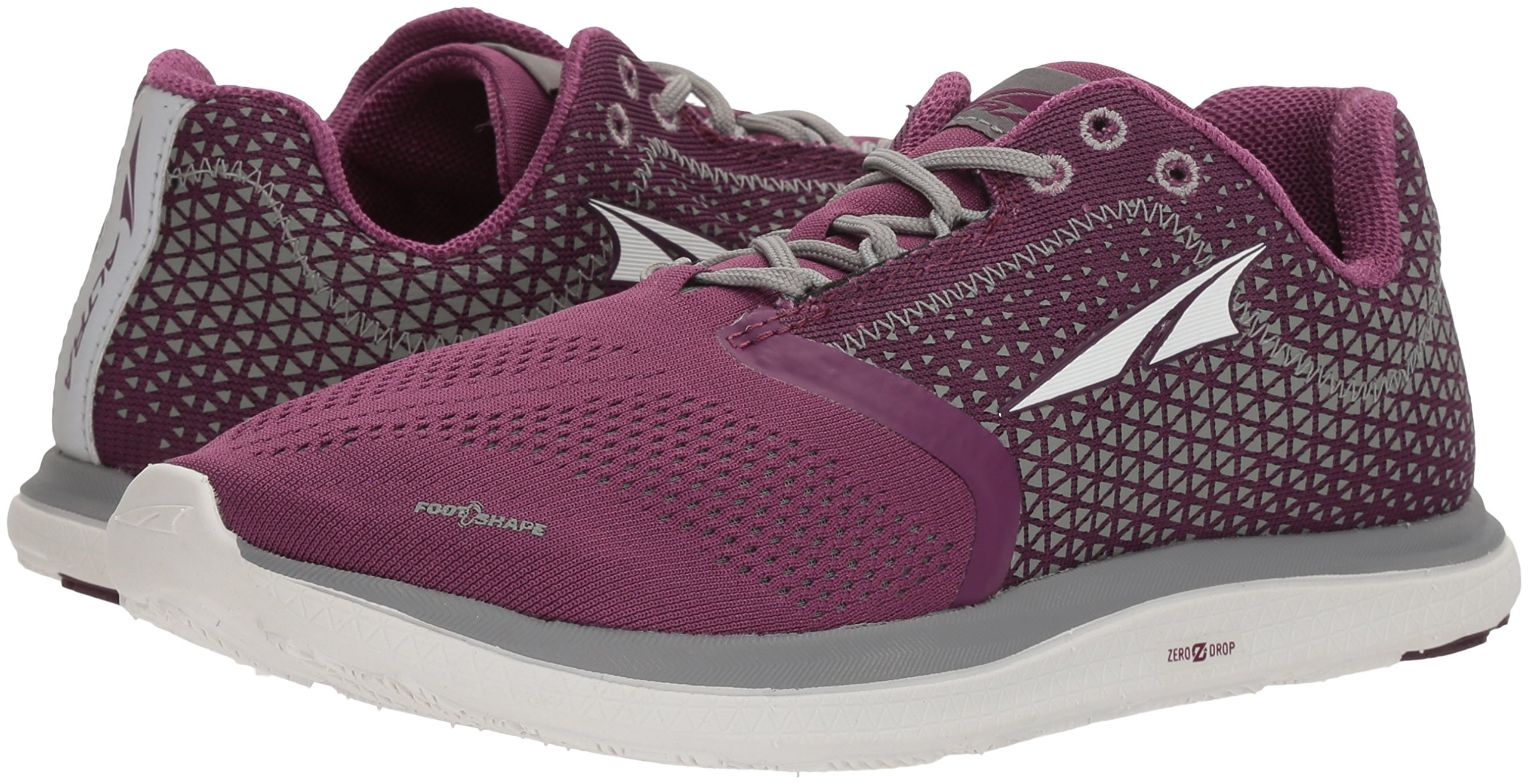 Altra Women's Solstice Sneaker, Purple, 5.5 Regular US by Altra (Image #5)