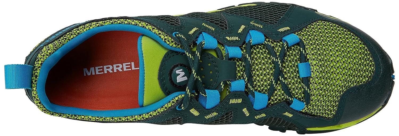 Merrell Women's Tetrex Rapid Crest D(M) Water Shoe B071P3289G 12 D(M) Crest US|Lime e2995d