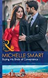 Buying His Bride Of Convenience (Bound to a Billionaire, Book 3)