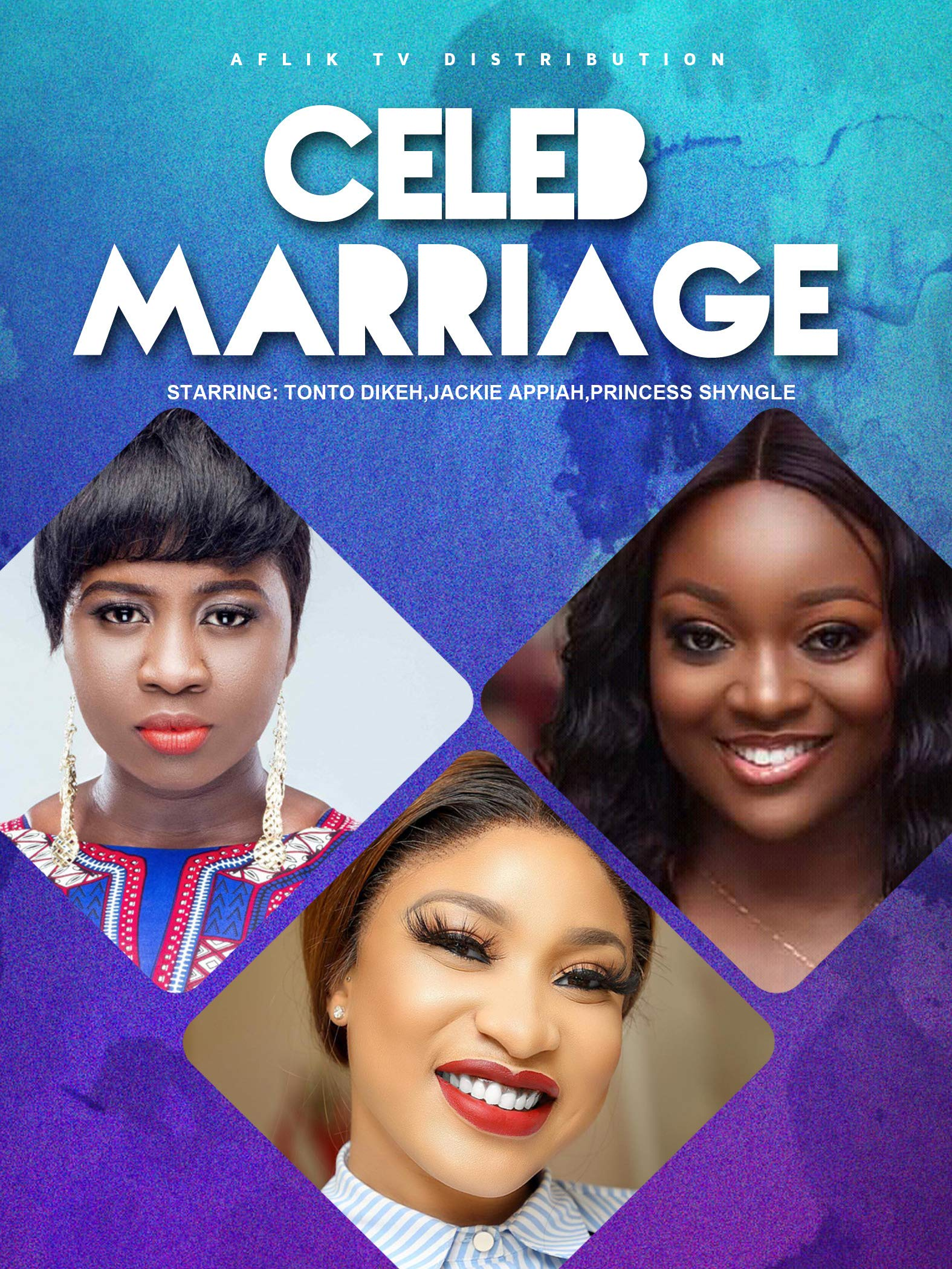 Celeb Marriage