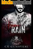 Frozen Rain: Royal Bastards MC Anchorage Chapter (Royal Bastards MC: Anchorage, AK Book 1)