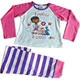 Disney Doc Mcstuffin Pyjamas 3 to 7 Years Doc Mcstuffins Pyjamas