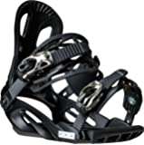 Chamonix Cheval Snowboard Bindings Mens
