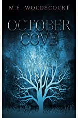 October Cove (The Last Warlock Book 1) Kindle Edition