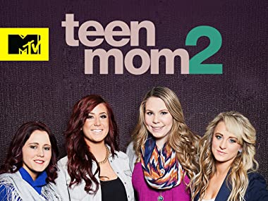 Was and Teen mom to