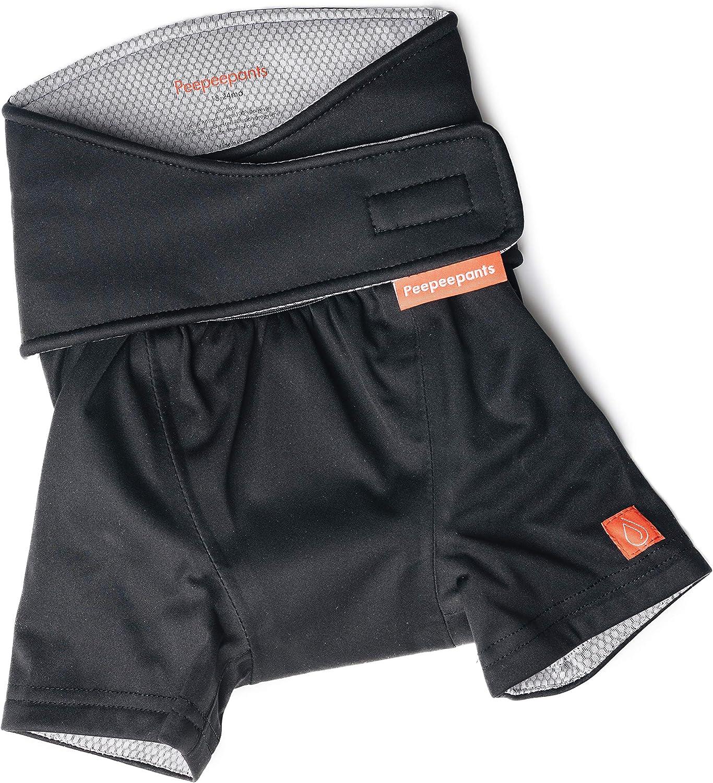 Essentials Baby-Shorts f/ür Jungen 3er-Pack