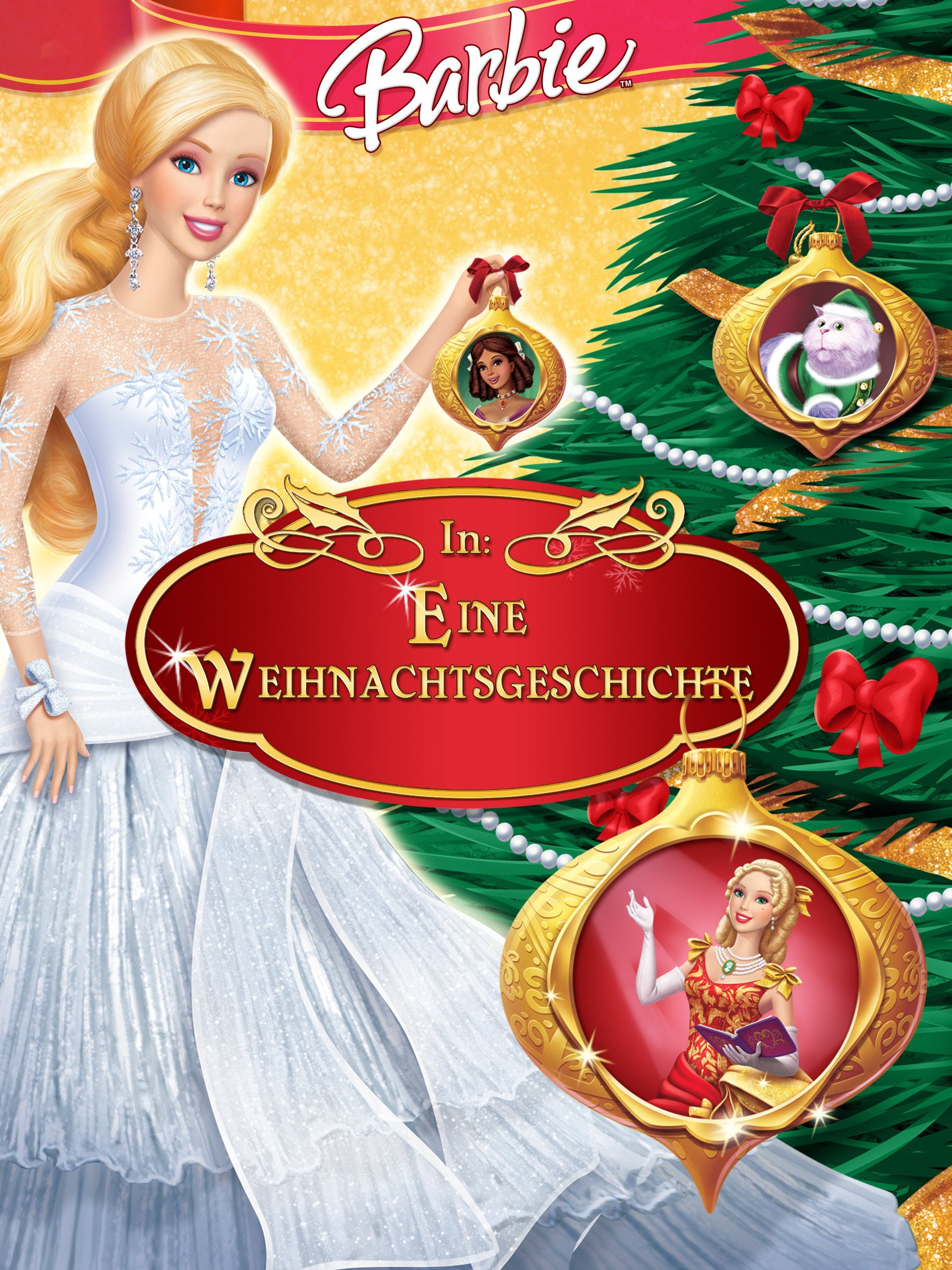 Amazon.de: Barbie in: Eine Weihnachtsgeschichte [dt./OV] ansehen ...