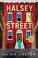 Halsey Street (English