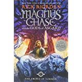 Magnus Chase and the Gods of Asgard Book 1 The Sword of Summer (Magnus Chase and the Gods of Asgard Book 1) (Magnus Chase and