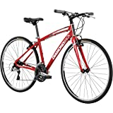 Diamondback Bicycles 2014 Insight 2 Performance Hybrid Bike with 700c Wheels