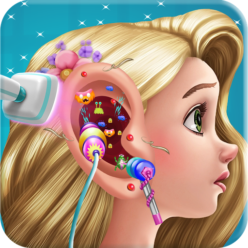 Ear Doctor - Surgery Simulator