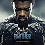 Various Artists Black Panther The Album Music From And Inspired By
