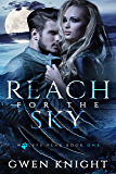 Reach for the Sky (Wolffe Peak Book 1) (English Edition)