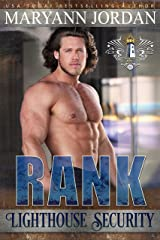 Rank (Lighthouse Security Investigations Book 2) Kindle Edition