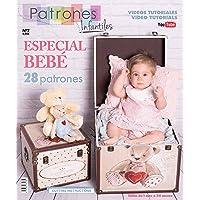 Revista patrones de costura infantil, nº 7. Especial