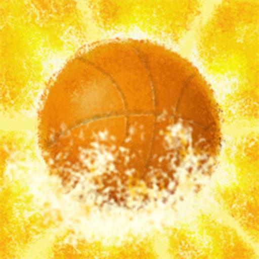 Tabletop Basketball