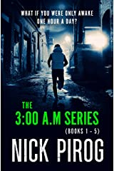 The 3:00 a.m. Series (Books 1-5) Kindle Edition