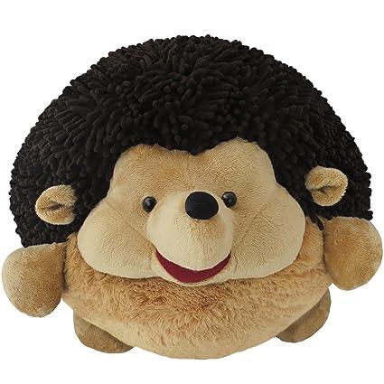 Amazon Com Squishable Hedgehog Plush 15 Toys Games