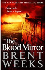 The Blood Mirror (Lightbringer Book 4) Kindle Edition