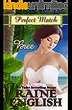 Bree (Perfect Match Book 1)