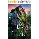 A Legendary Love: A Medieval Romance Novella