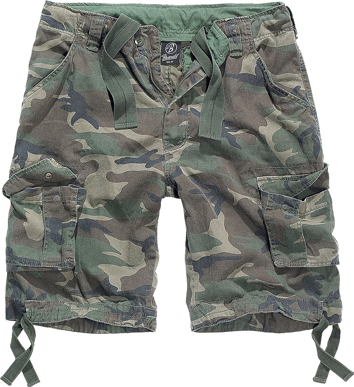 Brandit Men Urban Legend Shorts
