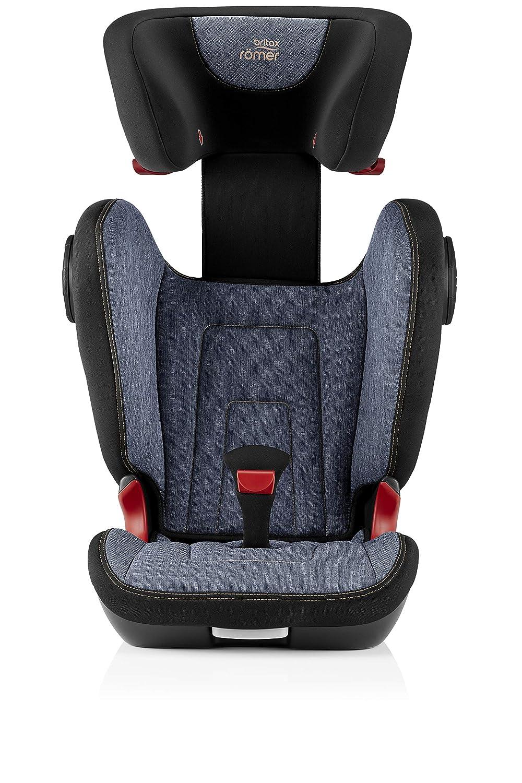 15-36kg Storm Grey Car Seat Britax R/ömer KIDFIX/² S Group 2-3