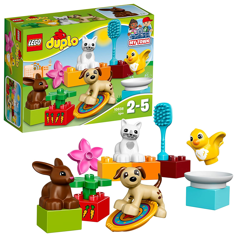 LEGO Duplo 10838 - Haustiere LEGO®