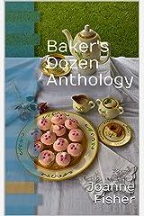 Baker's Dozen Anthology Kindle Edition