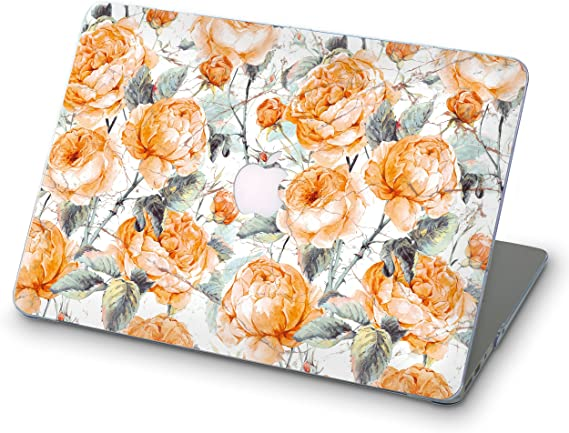 """Harry Potter Pink Marble Macbook Air Case for Air 13-inch 13/"""" A1369//1466 Cover"""