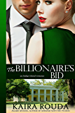 The Billionaire's Bid (Indigo Island Book 4)