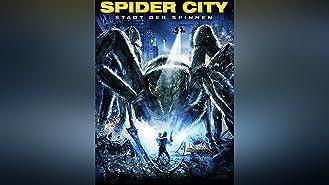 Spider City - Spiders [dt./OV]