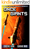 Once Giants: Book 2