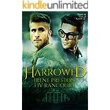 Harrowed (Haunts and Hoaxes Book 2)